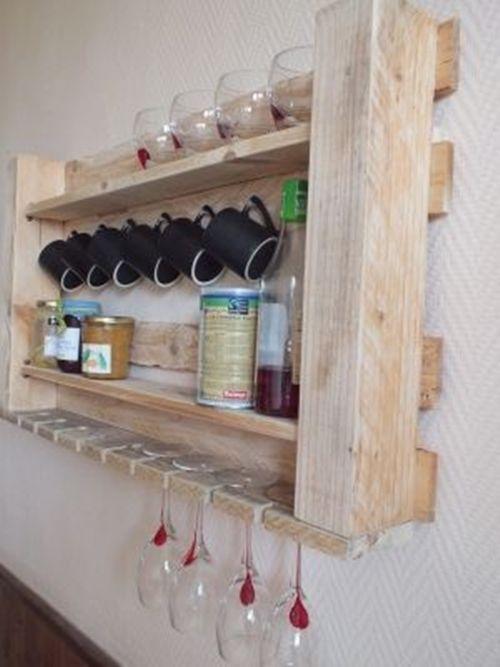 Nuevas manualidades para la cocina (con ideas de reciclaje) 2