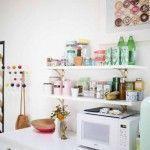 ¡Las estanterías de toda la vida vuelven a las cocinas!