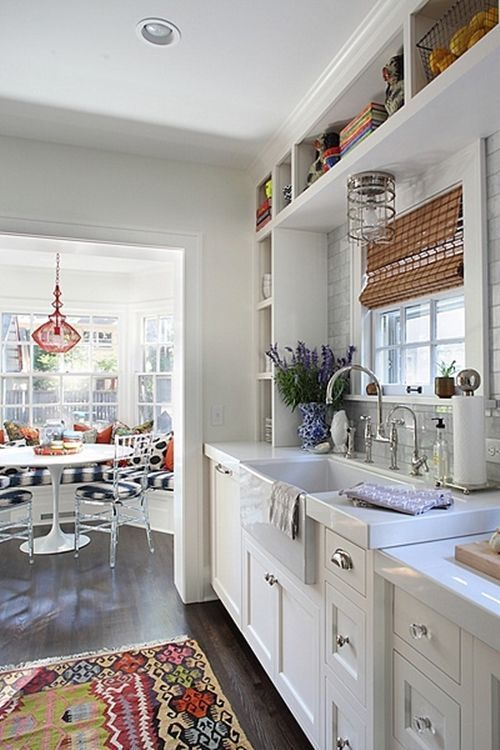 5 trucos para renovar cocina sin obras cocinas con encanto for Renovar cocinas sin obras