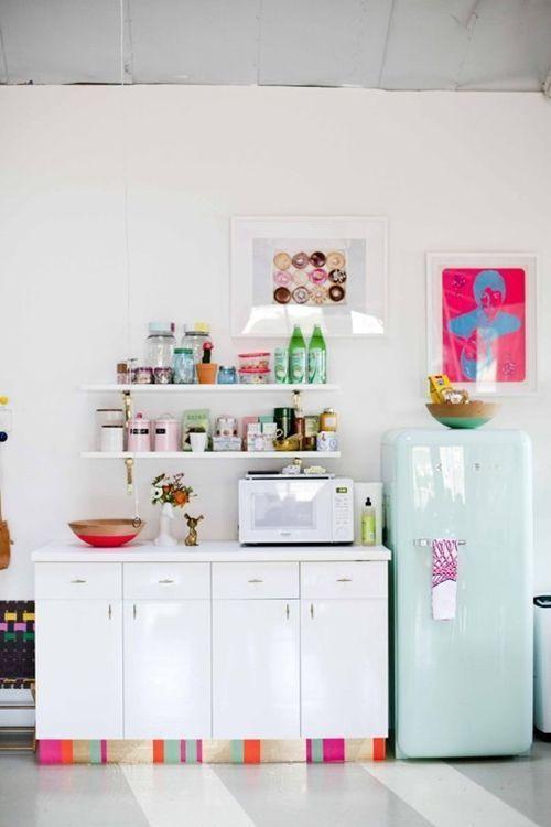 5 trucos para renovar cocina sin obras 5
