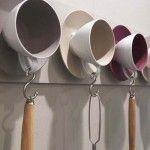 Manualidades de reciclaje para la cocina fáciles y prácticas