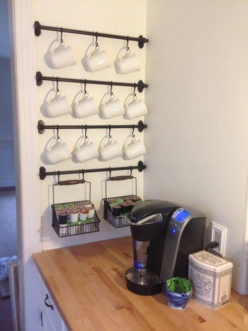 Manualidades para la cocina de reciclaje ¡decorativas y útiles! 4