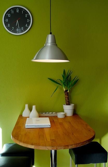 Las 10 mejores ideas de mesas para cocinas pequeñas 6