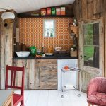 10 trucos para decorar cocinas rústicas