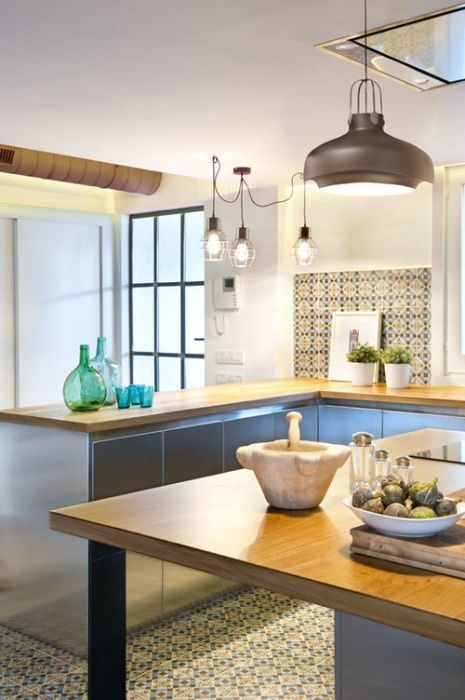 5 ideas clave para imitar el encanto de las cocinas vintage cocinas con encanto - Cocinas con encanto ...