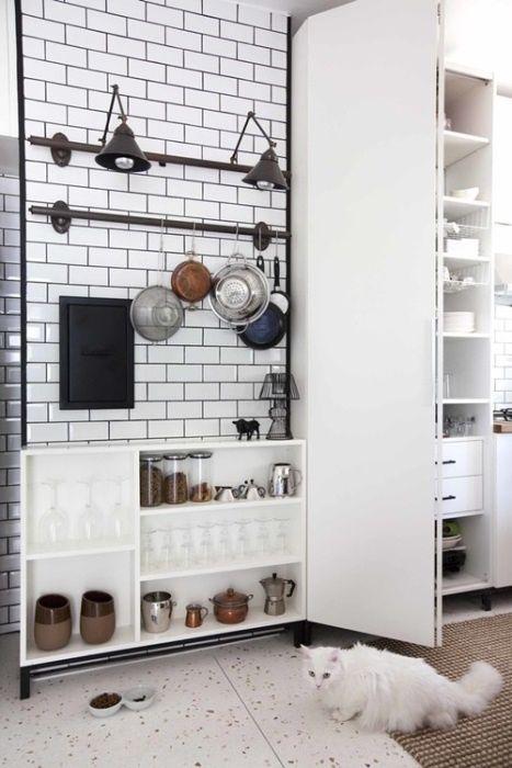 5 ideas clave para imitar el encanto de las cocinas vintage 2