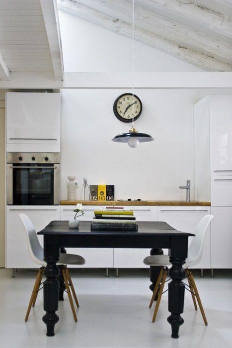 5 ideas clave para imitar el encanto de las cocinas vintage 4