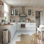 5 ideas de cocinas abiertas que te convencerán