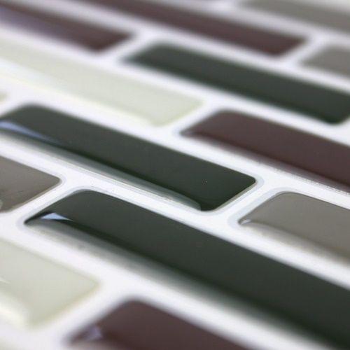 Frentes de cocina nuevos con estos azulejos adhesivos 4