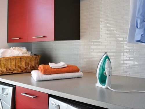 frentes de cocina nuevos con estos azulejos adhesivos cocinas con encanto. Black Bedroom Furniture Sets. Home Design Ideas