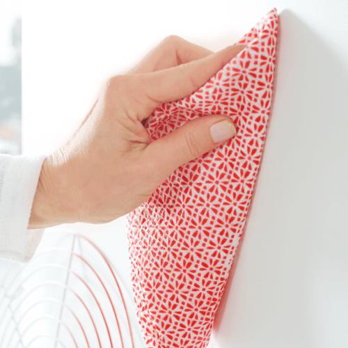 Manualidades para la cocina reciclaje creativo de rejilla enfriadora 3