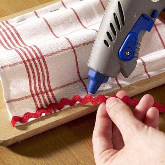 Manualidades recicladas para la cocina con tablas de cortar 5