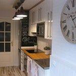 Reformar la cocina sin obras sólo con ideas low cost