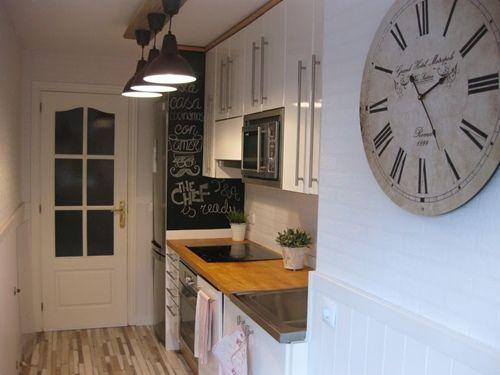 Reformar cocina sin obras con ideas low cost 4