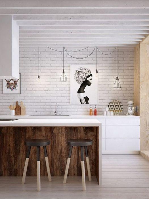 Decoracion cocinas rústicas, vintage, retro y modernas con encanto ...
